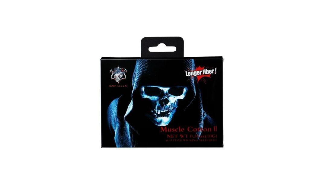 Demon Killer Muscle Cotto...