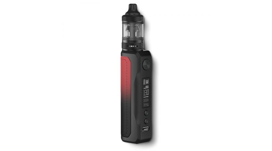 Aspire Onixx 2000 mAh 40W Vape Kit in Red Gradient