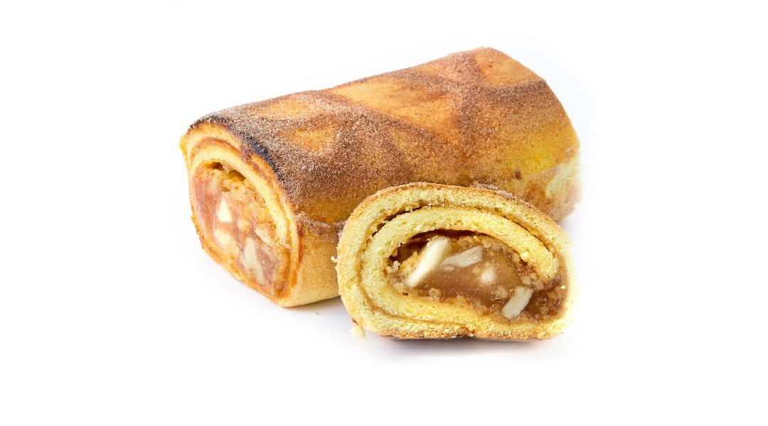 Apple Strudel Cake E Liqu...