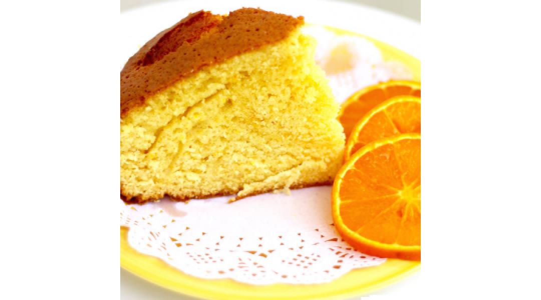 Orange Cake E Liquid - Ha...