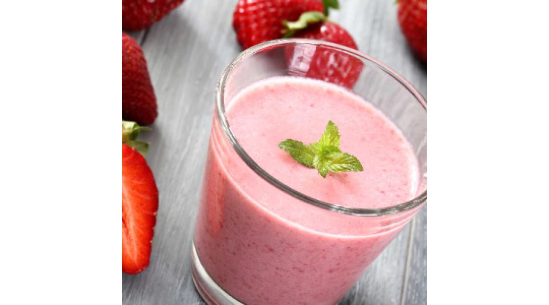 Strawberry Smoothie E Liq...
