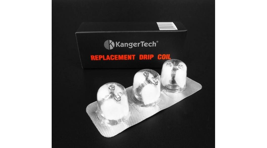 Kanger DripBox 0.2 ohm Co...