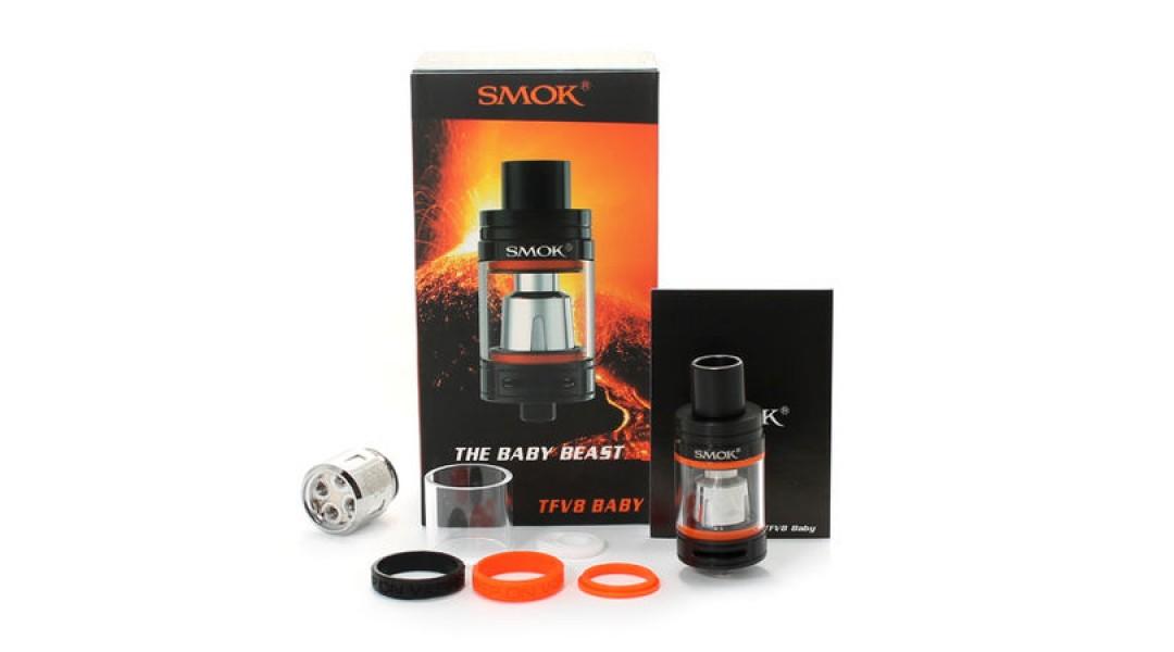 SMOK TFV8 Baby Beast Sub ...