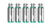 Aspire Breeze 2 U-Tech 1.0ohm Coils Heads (5 Pack)