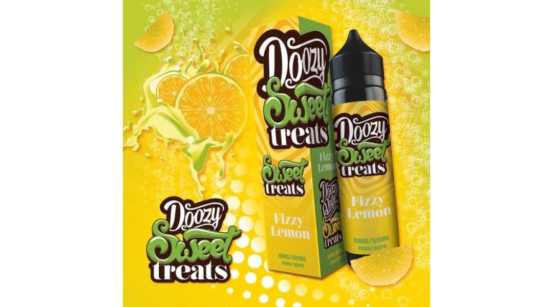 Fizzy Lemon E Liquid Swee...
