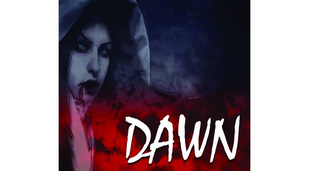 Dawn E Liquid - Vampire V...