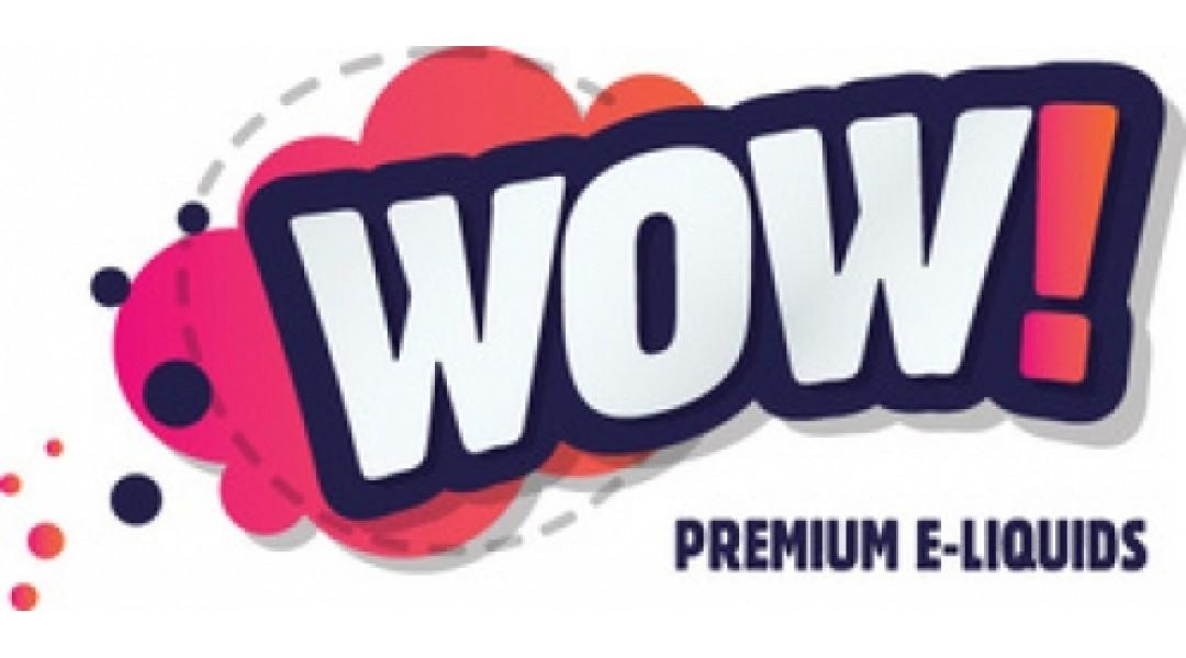 Wow Premium E Liquids Hig...