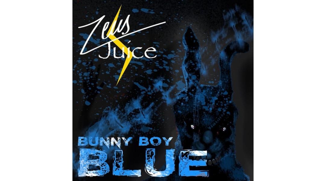 Bunny Boy Blue Zeus Juice...