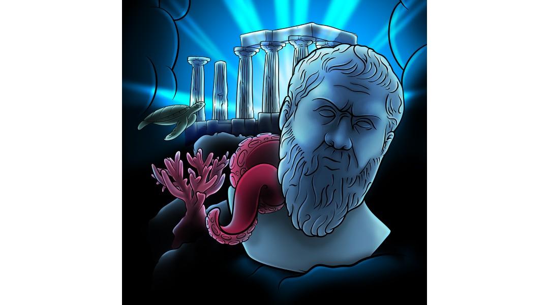 Atlantis Zeus Juice by Pa...